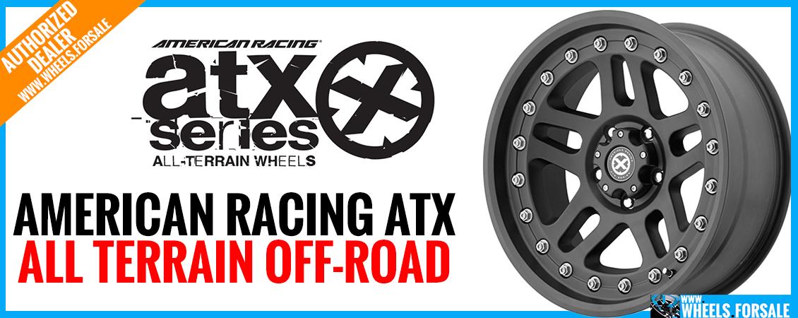 atx series offroad