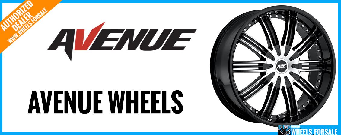 Avenuw Wheels