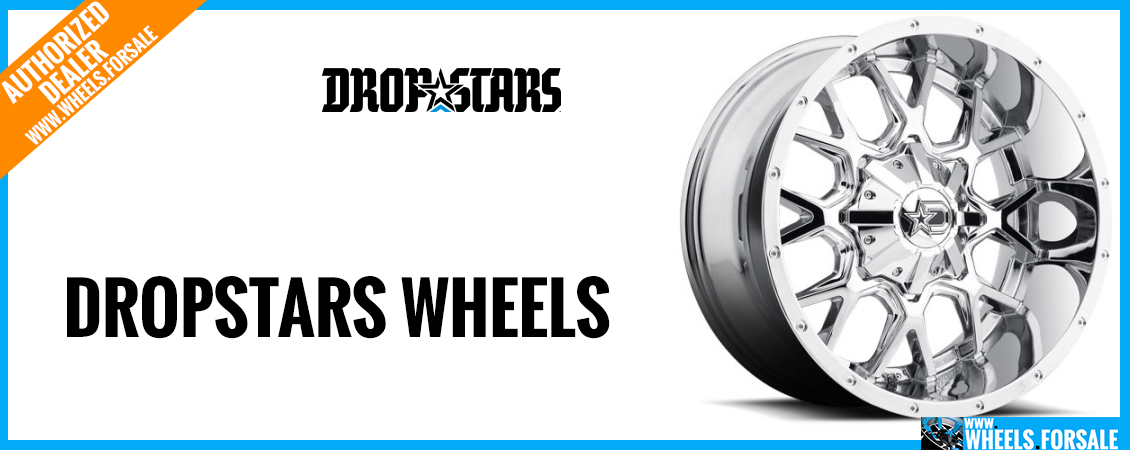 Dropstar Wheels