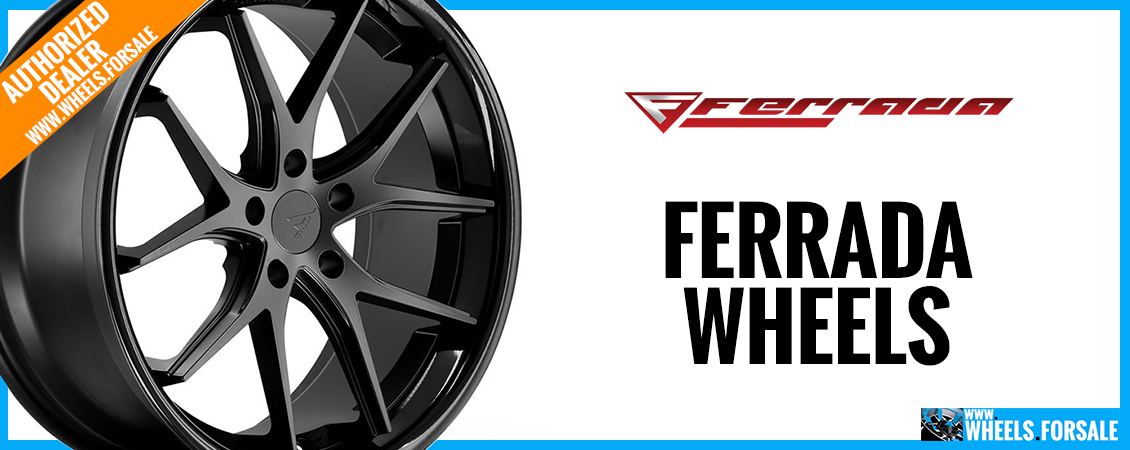 ferrada wheels for sale