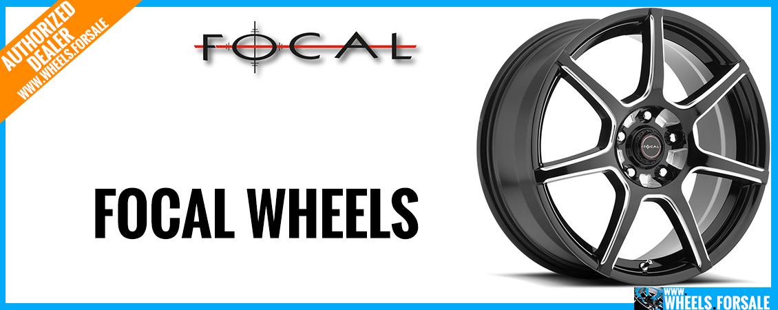 Focal Wheels