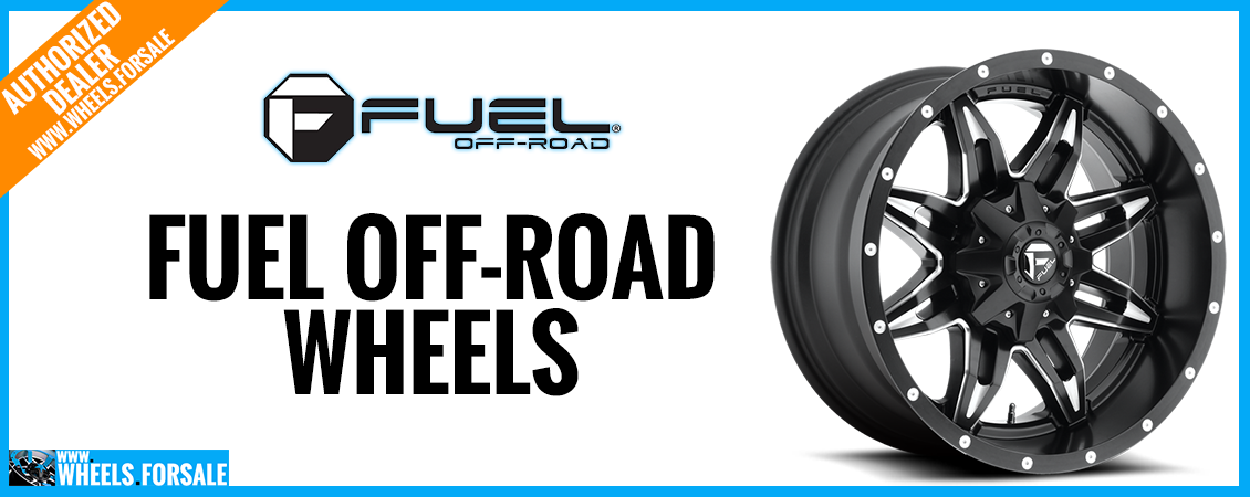 fuel offroad wheels for sale - fuel wheels