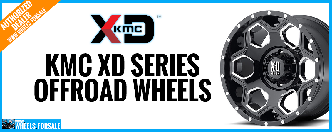 kmc xd series offroad