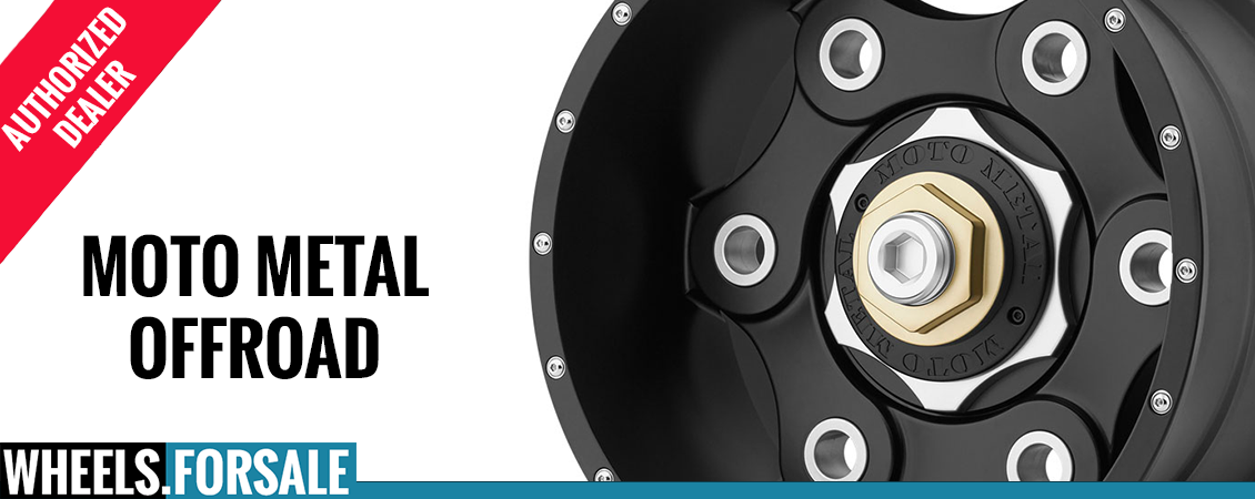 moto metal offroad wheels for sale